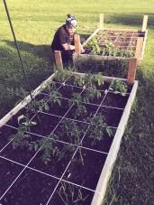 Garden Dylan